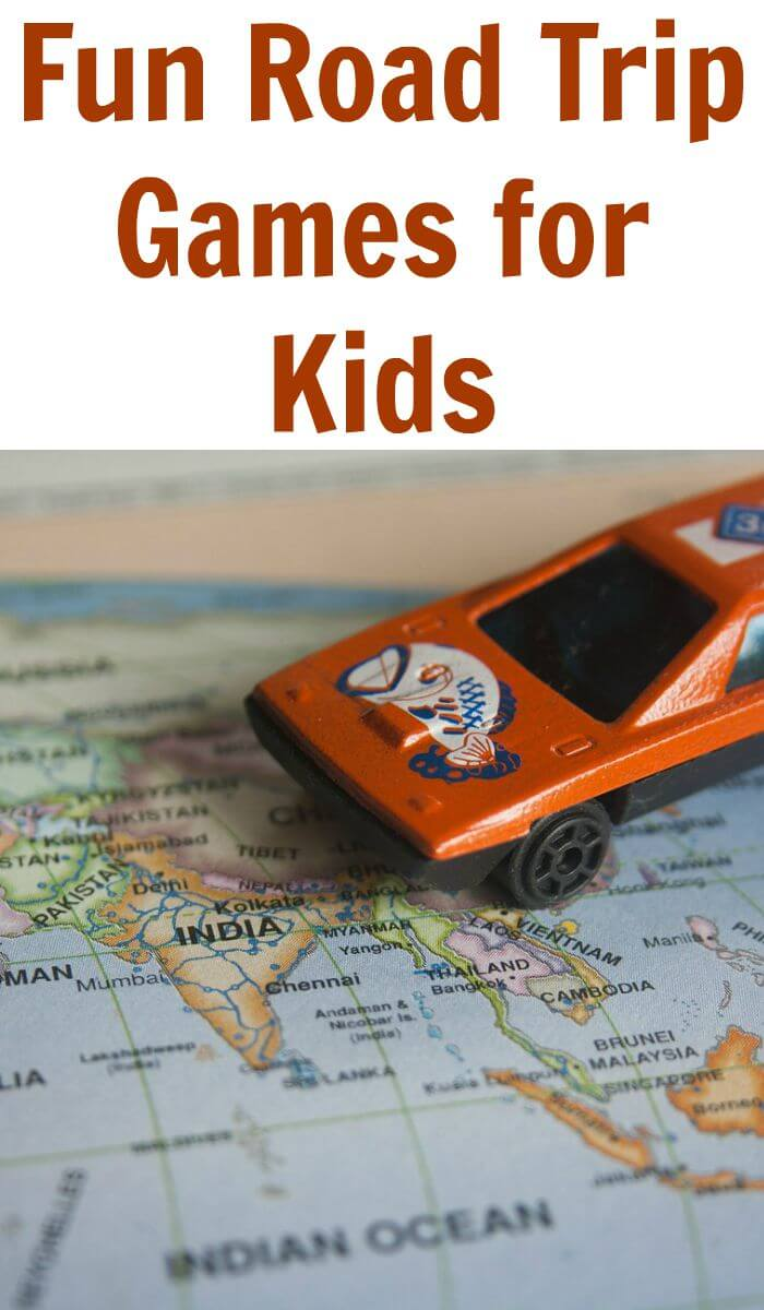 TOTS Family, Parenting, Kids, Food, Crafts, DIY and Travel Fun-Road-Trip-Games-for-Kids Fun Road Trip Games For Kids Kids TOTS Family Travel  road trip kids