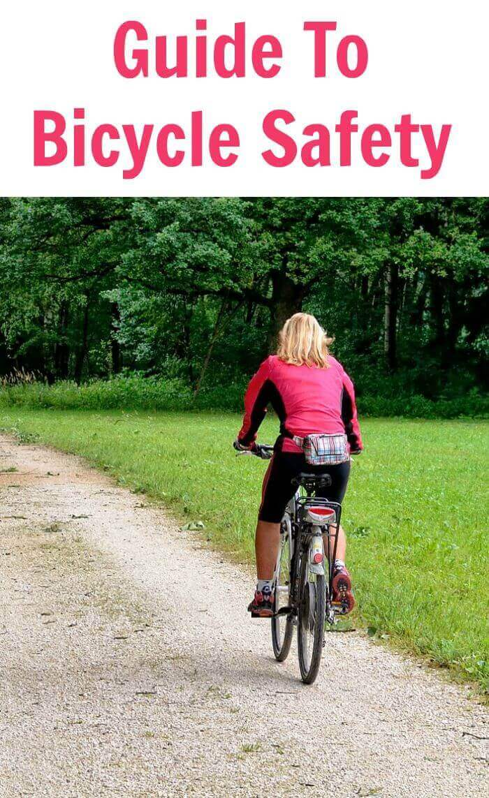 Guide To Bicycle Safety