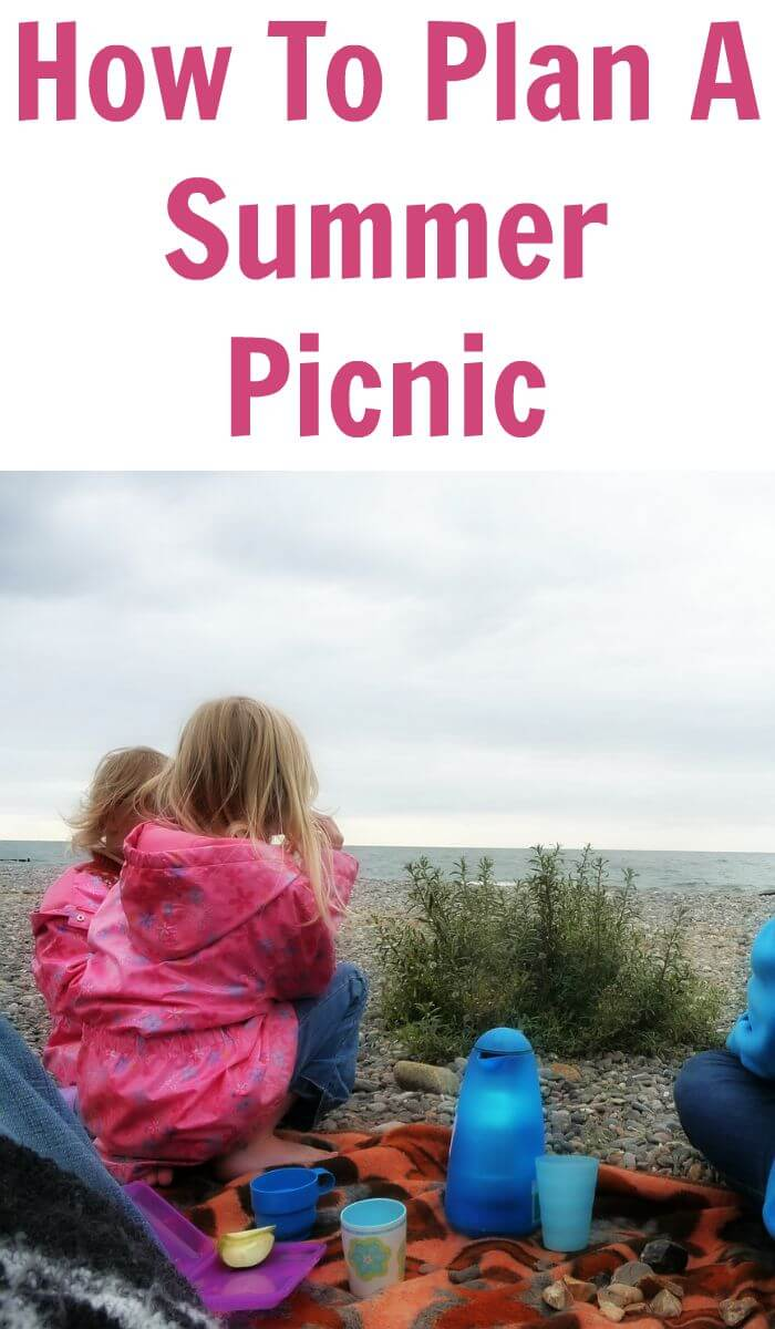 TOTS Family, Parenting, Kids, Food, Crafts, DIY and Travel How-To-Plan-A-Summer-Picnic How To Plan A Summer Picnic Home TOTS Family  summer picnic