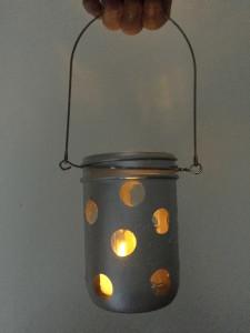 TOTS Family, Parenting, Kids, Food, Crafts, DIY and Travel IMG_3564-copy-225x300 DIY Hanging Polka-Dot Mason Jar Lantern Home Style TOTS Family  mason jar diy