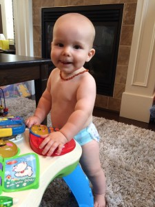 Huggies Little Movers Plus Review
