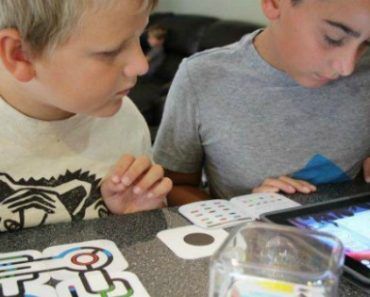 Ozobot: Robot Technology For Your Tween
