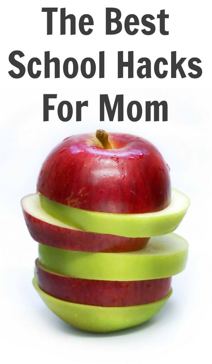 TOTS Family, Parenting, Kids, Food, Crafts, DIY and Travel The-Best-School-Hacks-For-Mom The Best School Hacks For Mom Kids Parenting TOTS Family  school