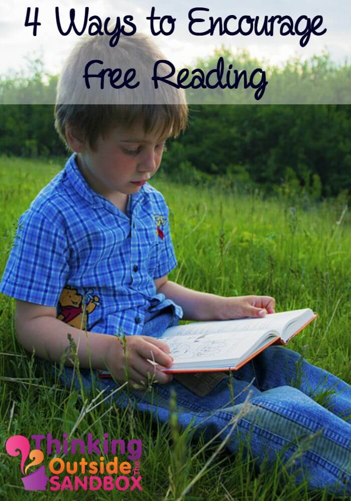 TOTS Family, Parenting, Kids, Food, Crafts, DIY and Travel 4-Ways-to-Encourage-Free-Reading 4 Ways to Encourage Free Reading Kids TOTS Family