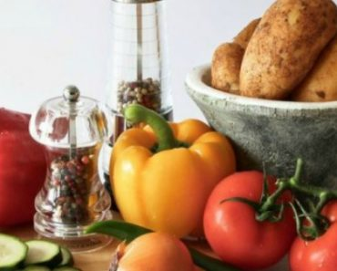 Beginner's Guide To Becoming Vegetarian