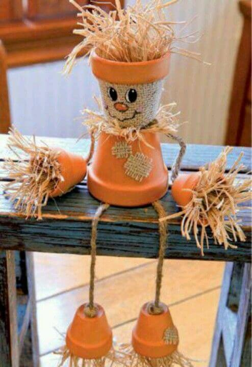 TOTS Family, Parenting, Kids, Food, Crafts, DIY and Travel be45883253888286206e65a51402cdd2 10 Decorating Ideas for Fall Crafts Holiday Treats Home TOTS Family Uncategorized  Home Decor home fall crafts fall activities fall decorating crafts craft