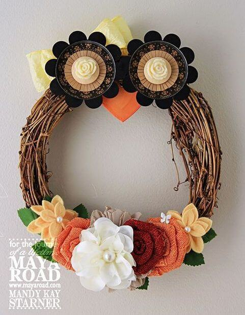 TOTS Family, Parenting, Kids, Food, Crafts, DIY and Travel ce583f075f39b12073c36ea761c26b51 10 Decorating Ideas for Fall Crafts Holiday Treats Home TOTS Family Uncategorized  Home Decor home fall crafts fall activities fall decorating crafts craft