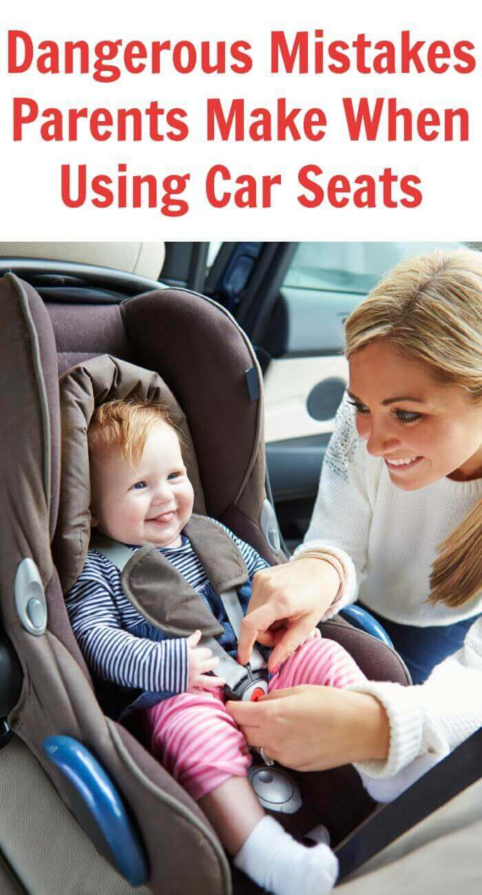 TOTS Family, Parenting, Kids, Food, Crafts, DIY and Travel Dangerous-Mistakes-Parents-Make-When-Using-Car-Seats Dangerous Mistakes Parents Make when Using Car Seats Parenting TOTS Family Travel Uncategorized  car seat Car Safety car maintenance