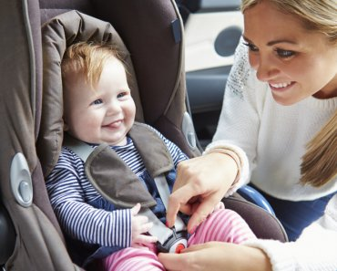Dangerous Mistakes Parents Make when Using Car Seats