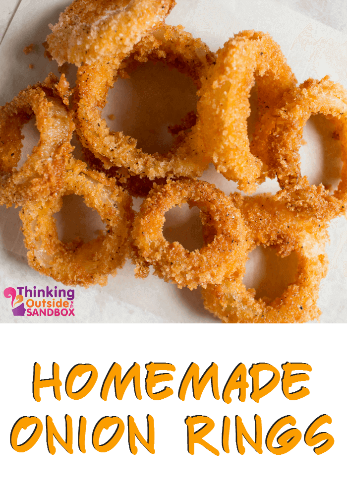TOTS Family, Parenting, Kids, Food, Crafts, DIY and Travel Homemade-Onion-Rings-TOTS Homemade Onion Rings Food Miscellaneous Recipes TOTS Family