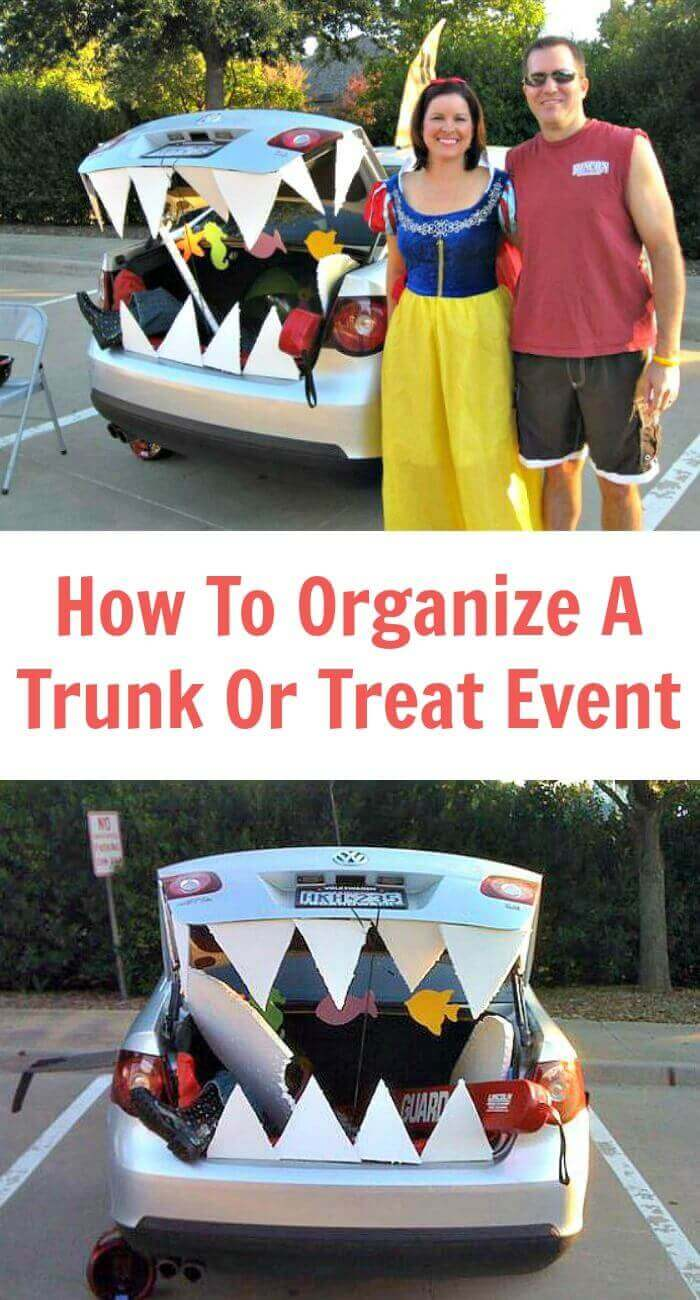 TOTS Family, Parenting, Kids, Food, Crafts, DIY and Travel How-To-Organize-A-Trunk-Or-Treat-Event How To Organize a Trunk or Treat Event Kids Parenting TOTS Family Uncategorized  Trunk or Treat trick or treat Special Events Kids fun halloween fall