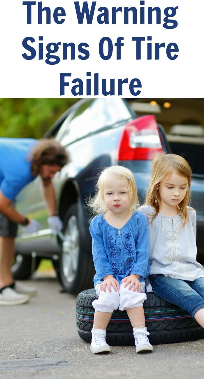 TOTS Family, Parenting, Kids, Food, Crafts, DIY and Travel The-Warning-Signs-Of-Tire-Failure The Warning Signs Of Tire Failure Home TOTS Family  car