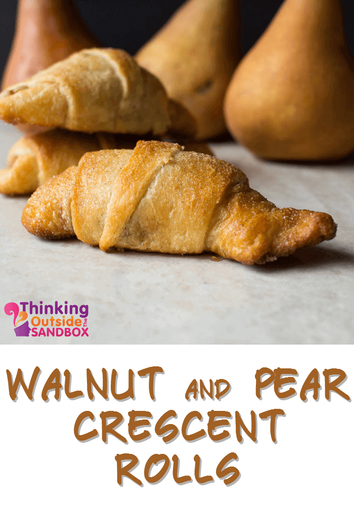 TOTS Family, Parenting, Kids, Food, Crafts, DIY and Travel Tots-Crescent-Rolls Walnut and Pear Crescent Rolls Recipe Breads/Soups/Salads Breakfast Desserts Food Holiday Treats Miscellaneous Recipes Uncategorized  Walnut And Pear Crescent Rolls Recipe recipe crescent rolls