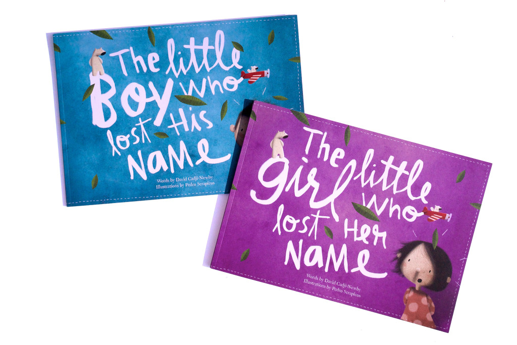 TOTS Family, Parenting, Kids, Food, Crafts, DIY and Travel LostMyNameDuo-1024x683 Introducing, Lost My Name and Making Bedtimes More Magical Kids Sponsored TOTS Family  sponsored book