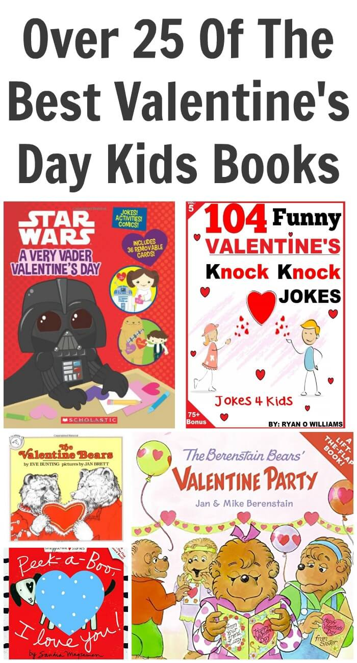 TOTS Family, Parenting, Kids, Food, Crafts, DIY and Travel Over-25-Of-The-Best-Valentines-Kids-Books-Must-Reads Over 25 of the Best Valentine's Kids Books Kids TOTS Family Valentine's Day  valentines day valentine's day gifts valentine best books for kids