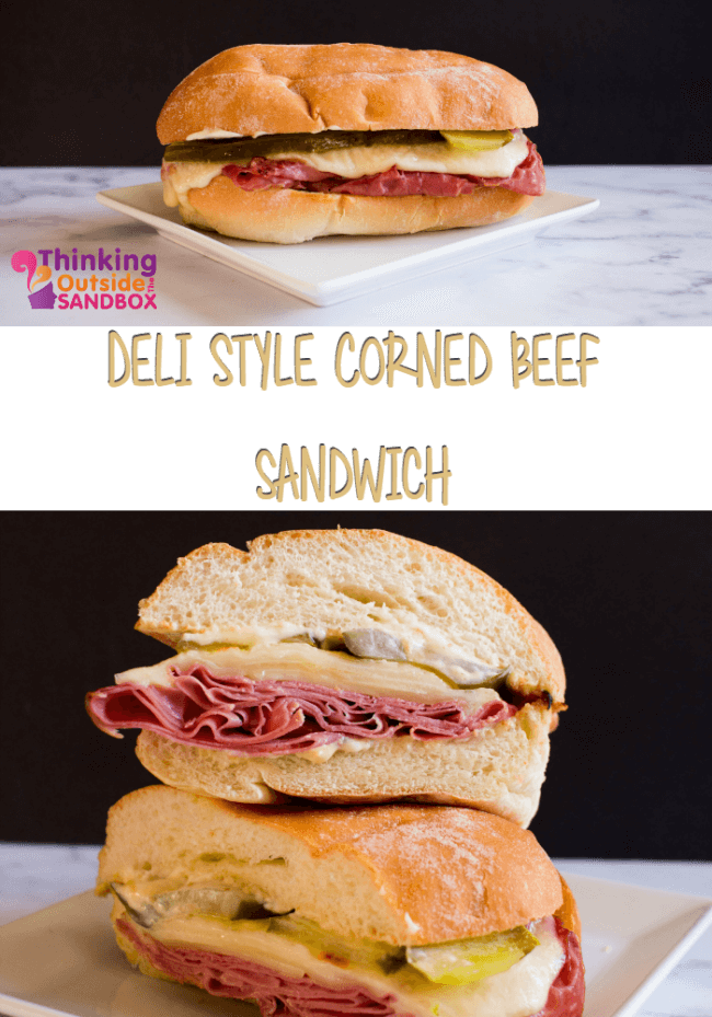 TOTS Family, Parenting, Kids, Food, Crafts, DIY and Travel TOTS-Sandwich-Lunch-e1454095996319 Deli Style Corned Beef Sandwich Food Main Dish TOTS Family  sandwich recipe