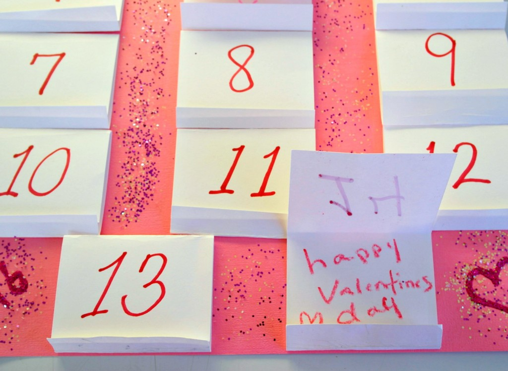 TOTS Family, Parenting, Kids, Food, Crafts, DIY and Travel advent-final-horizontal--1024x748 Fun Valentine Advent Calendar Crafts Kids TOTS Family  valentines day craft advent calendar