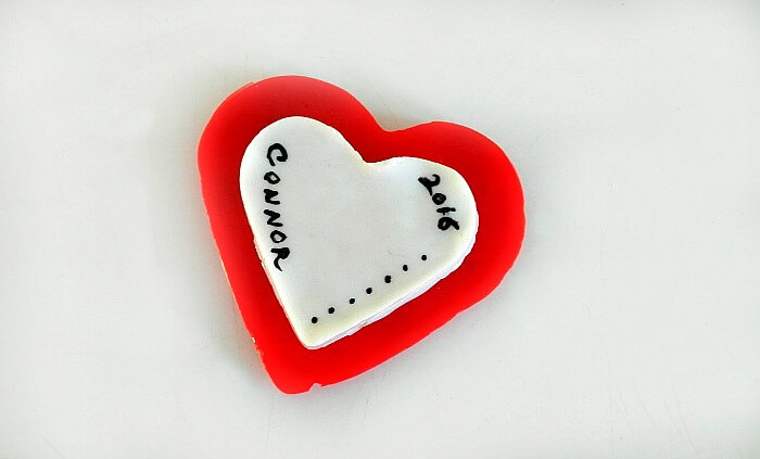 TOTS Family, Parenting, Kids, Food, Crafts, DIY and Travel heart-magnet-final-1 Melted Bead Valentine Keepsake Magnet Crafts Kids TOTS Family Valentine's Day  valentines day valentine family day