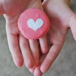 Valentine's Day Desserts Round Up