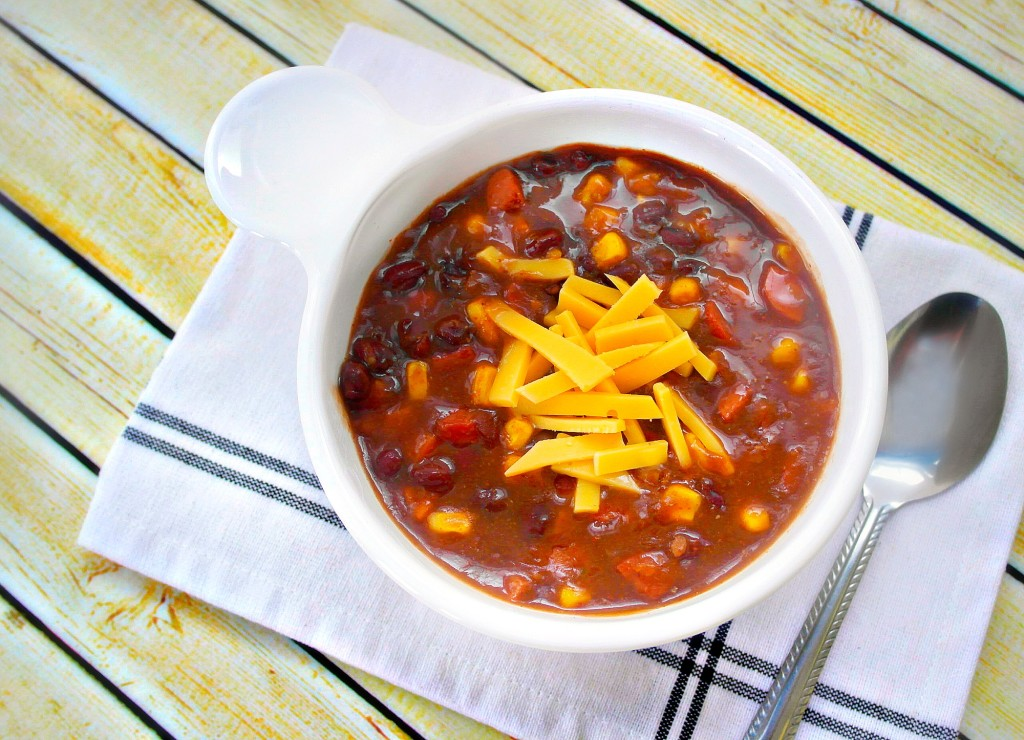 TOTS Family, Parenting, Kids, Food, Crafts, DIY and Travel mex-chili-final-1-1024x740 Mexican Black Bean Chili Food Main Dish TOTS Family  recipe chili