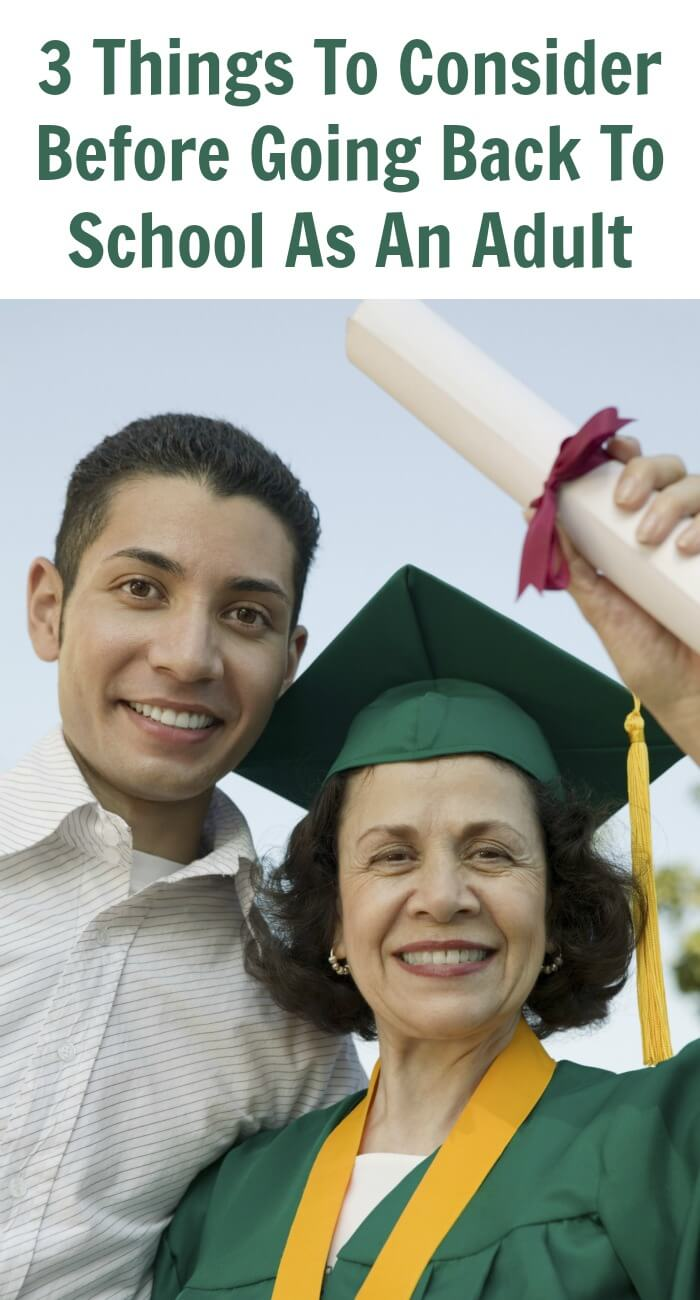 adult back to college qualify assistance