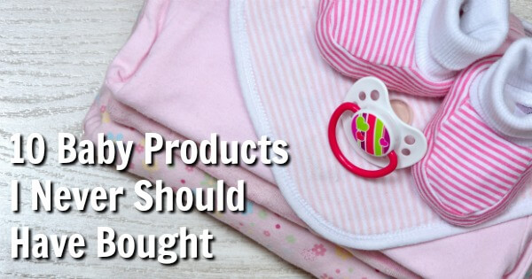 TOTS Family, Parenting, Kids, Food, Crafts, DIY and Travel 10-Baby-Products-I-Never-Should-Have-Bought 10 Baby Products I never should have Bought Home Kids Parenting Pregnancy TOTS Family Uncategorized  baby products baby
