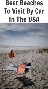 Best Beaches to Visit by Car in the USA