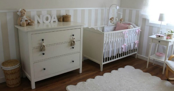 Creating The Perfect Eco-Friendly Nursery