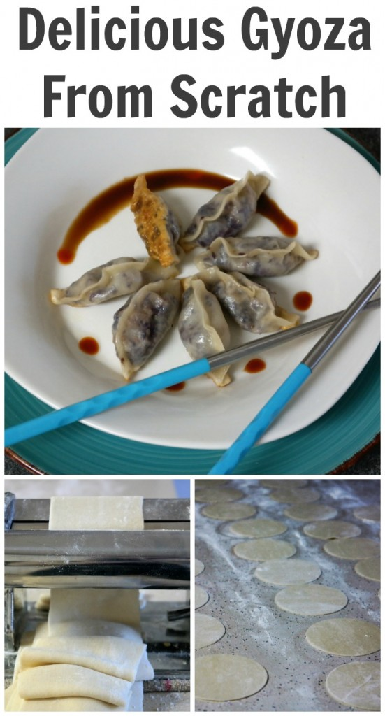 TOTS Family, Parenting, Kids, Food, Crafts, DIY and Travel Delicious-Gyoza-Potstickers-From-Scratch-551x1024 Delicious Gyoza (Potstickers) From Scratch Food Miscellaneous Recipes  wrapper recipe pot stickers lunch gyoza wrapper gyoza from scratch dinner appetizers appetizer