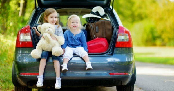 TOTS Family, Parenting, Kids, Food, Crafts, DIY and Travel Essentials-for-Travel-with-Little-Ones 7 Items Essential For Travel With Little Ones Kids Travel  travel road trip kids