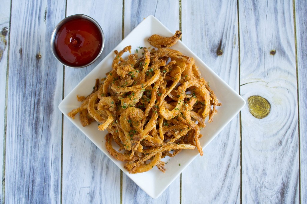 TOTS Family, Parenting, Kids, Food, Crafts, DIY and Travel IMG_1893-1024x683 Crispy Fried Onion Strings Appetizers Food Miscellaneous Recipes TOTS Family  recipe onions fried food