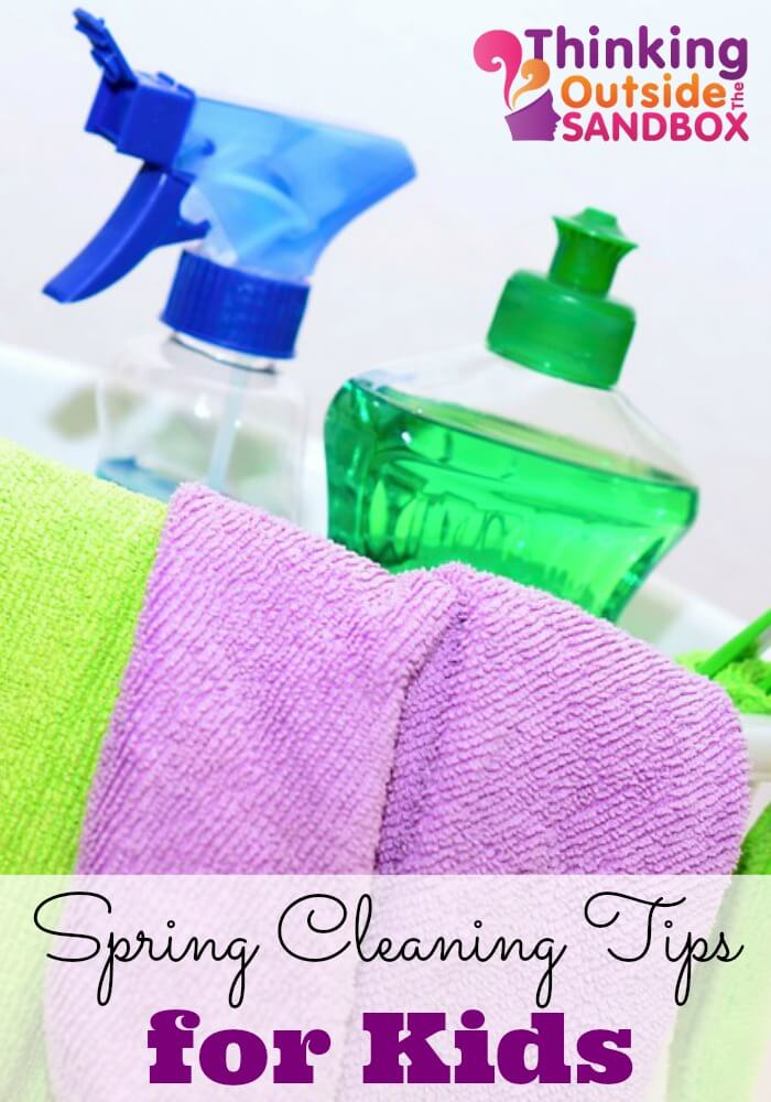 TOTS Family, Parenting, Kids, Food, Crafts, DIY and Travel Spring-Cleaning-Tips-for-Kids Spring Cleaning Tips for Kids Home Kids  spring cleaning spring kids chores kids homemaking chores for kids