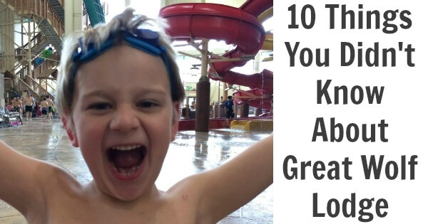 TOTS Family, Parenting, Kids, Food, Crafts, DIY and Travel Things-You-Didnt-Know-About-Great-Wolf-Lodge 10 Things You Didn't Know About Great Wolf Lodge Kids Sponsored TOTS Family Travel  travel Great Wolf Lodge
