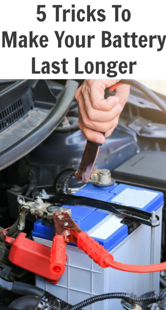 TOTS Family, Parenting, Kids, Food, Crafts, DIY and Travel 5-Tricks-To-Make-Your-Battery-Last-Longer-551x1024 5 Tricks To Make Your Car Battery Last Longer Home TOTS Family Travel Uncategorized  car maintenance car facts car