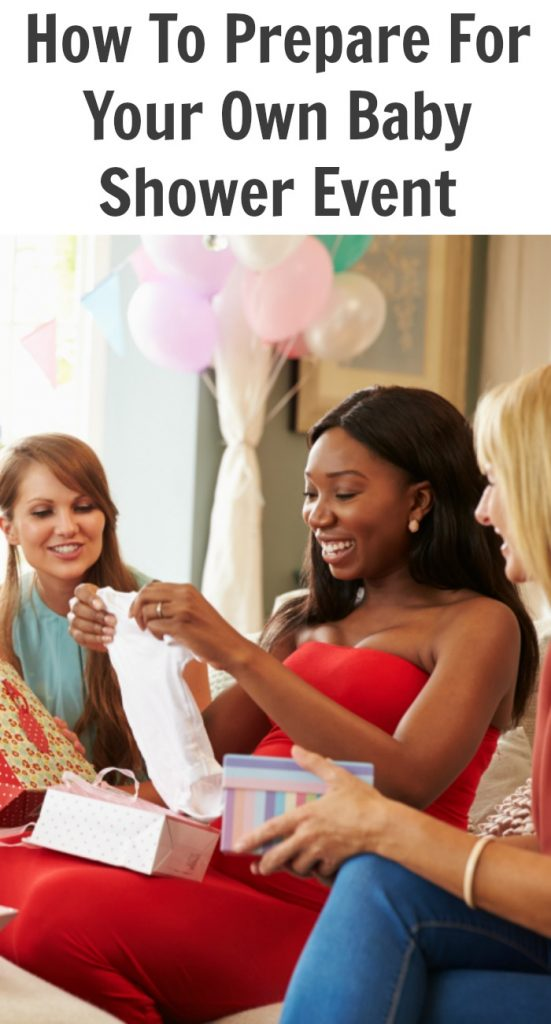 How To Prepare For Your Baby Shower Event