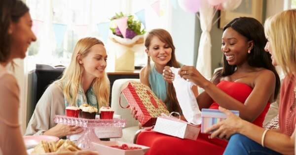 How To Prepare For Your Own Baby Shower Event
