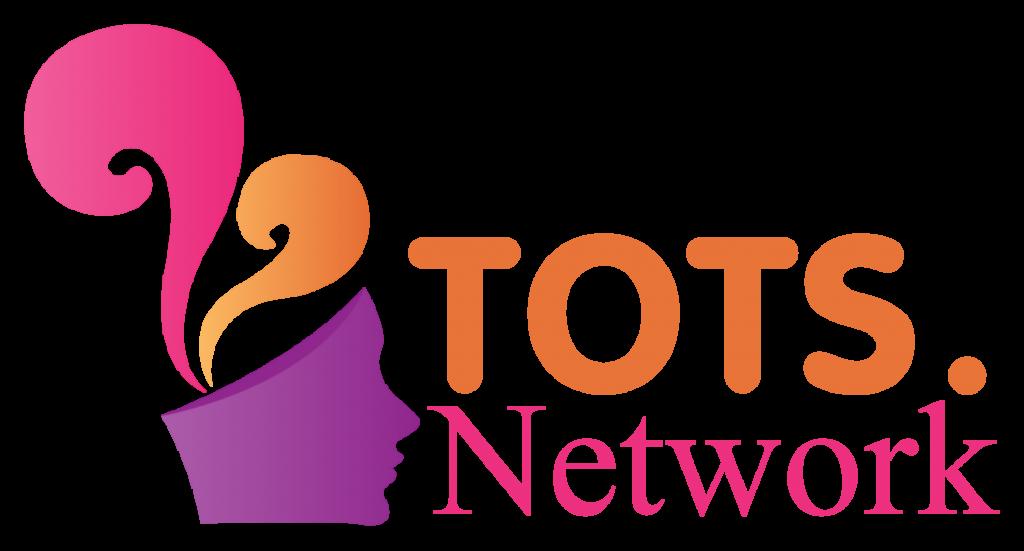 TOTS Network LOGO - PNG