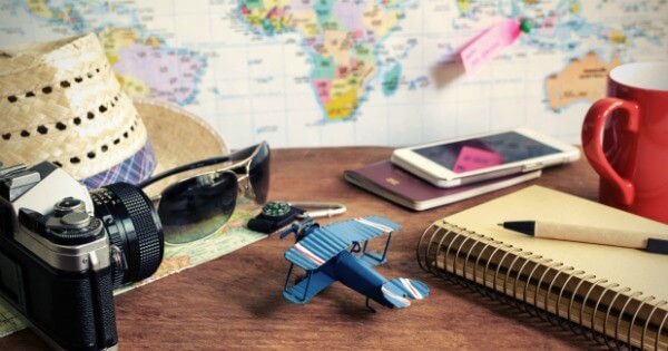 5 Ways To Make Traveling Easier