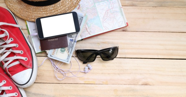 8 Ways To Prepare Before You Travel