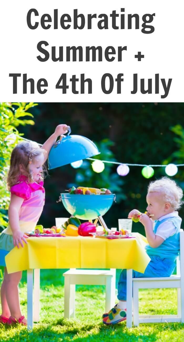 TOTS Family, Parenting, Kids, Food, Crafts, DIY and Travel Celebrating-Summer-The-4th-Of-July Celebrating Summer + The 4th Of July Food Main Dish Sponsored TOTS Family  summer sponsored recipe food burger 4th of july