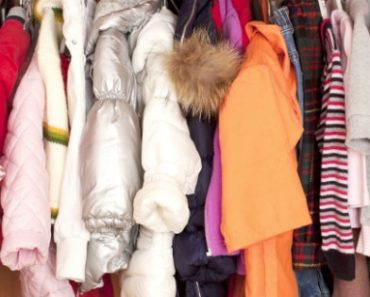 Clothing Tips for Foster Parents