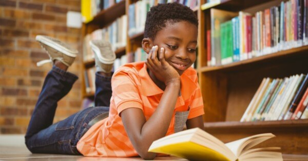 How To Keep Your Child Reading Over Summer Break
