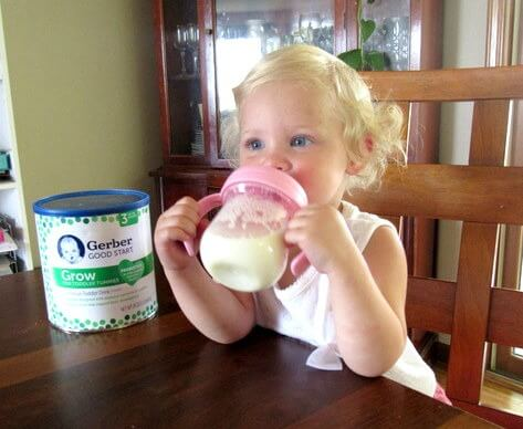 The Best Snacks For Your Growing Toddler