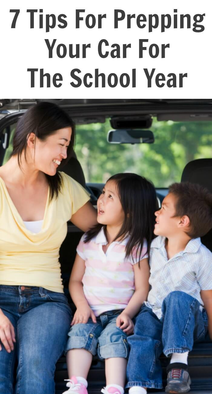 TOTS Family, Parenting, Kids, Food, Crafts, DIY and Travel 7-Tips-For-Prepping-Your-Car-For-The-School-Year 7 Tips For Prepping Your Car for The School Year TOTS Family Travel Uncategorized  car tires Car Safety car maintenance car facts