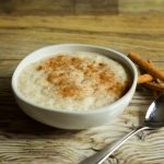 When I was a little girl, my Mother had the best tapioca pudding recipe and it was one of my favorite foods to eat.
