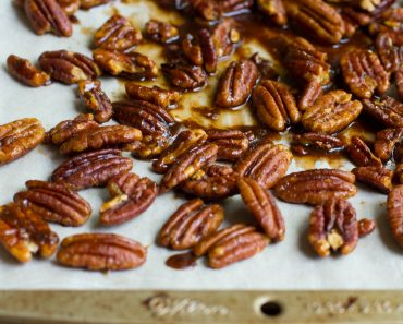 TOTS Family, Parenting, Kids, Food, Crafts, DIY and Travel IMG_4553-370x297 Spicy Candied Pecans Recipe Food Miscellaneous Recipes TOTS Family  recipe pecans nuts food easy recipe