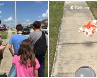 TOTS Family, Parenting, Kids, Food, Crafts, DIY and Travel Pokemon-Go-App-Family-Adventure-370x297 How To Have A Pokemon Go App Family Adventure Kids Parenting TOTS Family  pokemon family