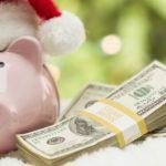 How SAHMs Can Save Money For Christmas