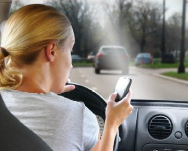 8 Tips To Avoiding A Fatal Distraction In The Car