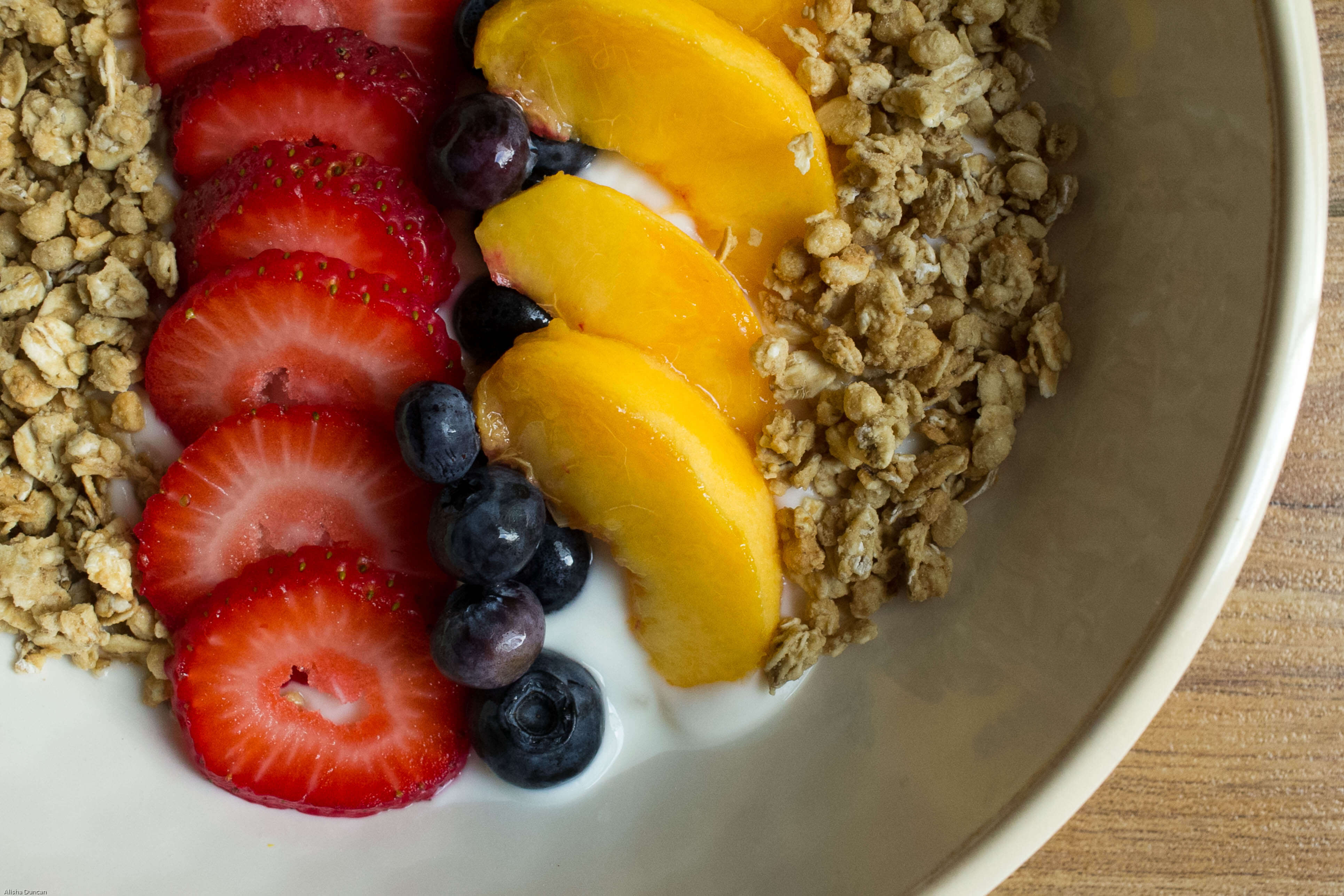 TOTS Family, Parenting, Kids, Food, Crafts, DIY and Travel IMG_7529 Morning Yogurt Breakfast Bowl Breakfast Food TOTS Family  recipe breakfast